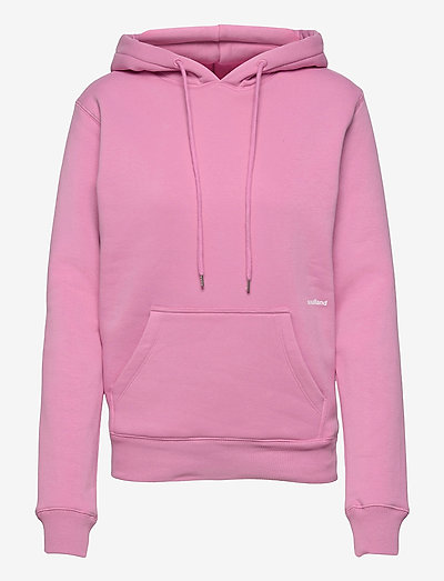 Wilme hoodie - sweatshirts et sweats à capuche - pink