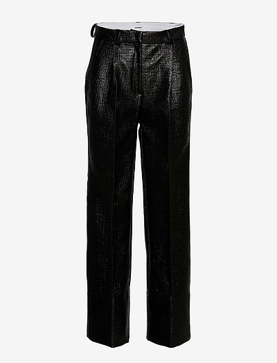 Margaret pants - pantalons droits - black