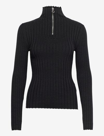Roisin sweater - pulls - black