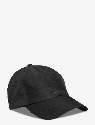 Ide cap - casquettes - black