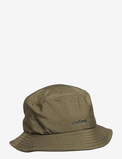 Nola bucket hat - bucket hats - green
