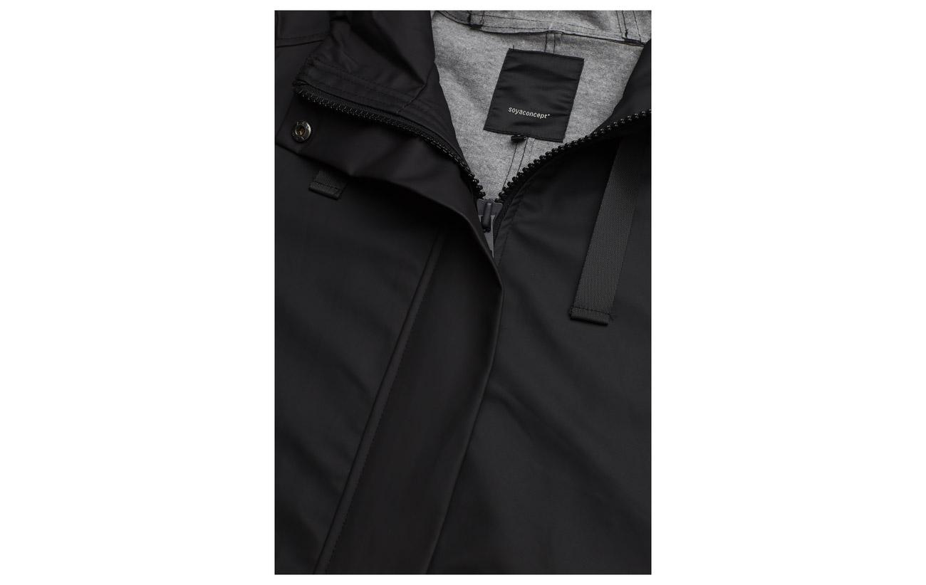 61 35 Équipement Sc Soyaconcept Intérieure Black 65 Coton Polyester miami Coquille Polyurethane Extérieure 39 Doublure vpWWAq