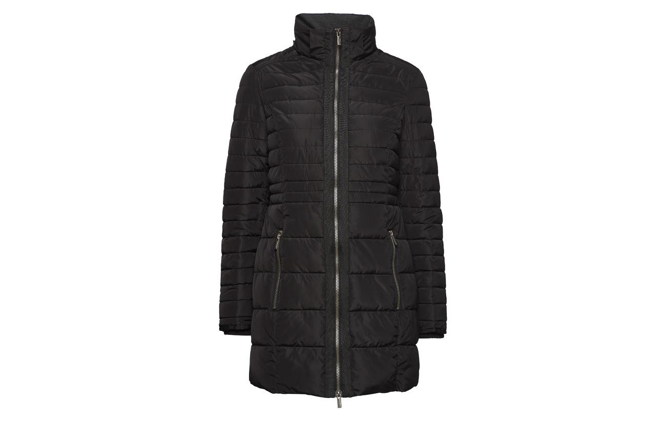 100 Coquille Doublure Black Extérieure Intérieure Polyester Soyaconcept nina Sc Équipement qfXwB6R