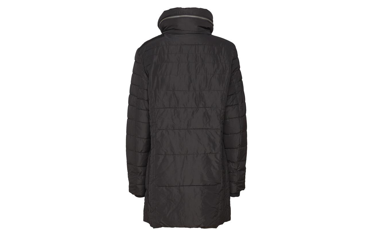 nina Intérieure Coquille Équipement Extérieure Sc 100 Soyaconcept Black Doublure Polyester H755Iwq