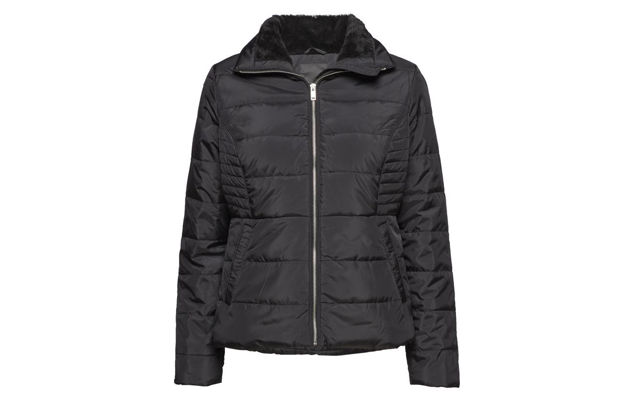 nesibe Sc 100 Équipement Doublure Black Soyaconcept Extérieure Intérieure Coquille Polyester aBC5Rqdwx