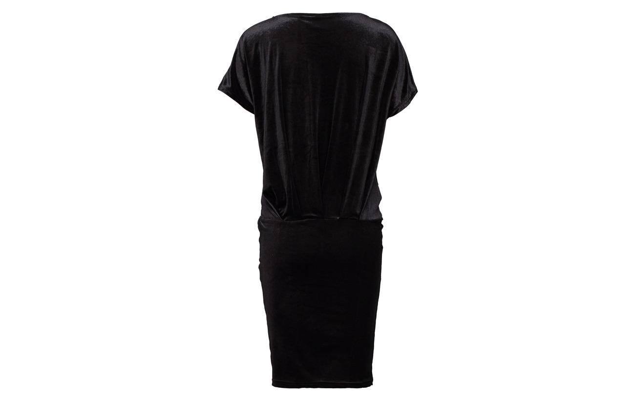 95 Soyaconcept Elastane Black 5 Polyester poppy Sc qq1twU7a