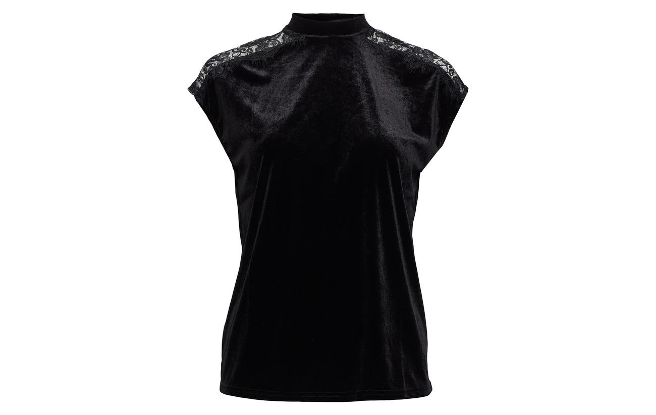 5 Black Sc Elastane Polyester Soyaconcept 95 poppy B0qqH