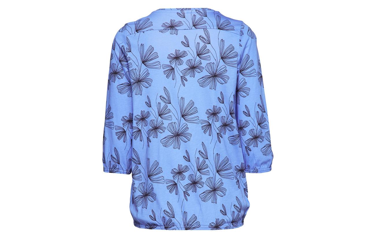 Sky Combi Sc felicity Coton Soyaconcept 50 Blue Modale Aop IxRXwqBZ