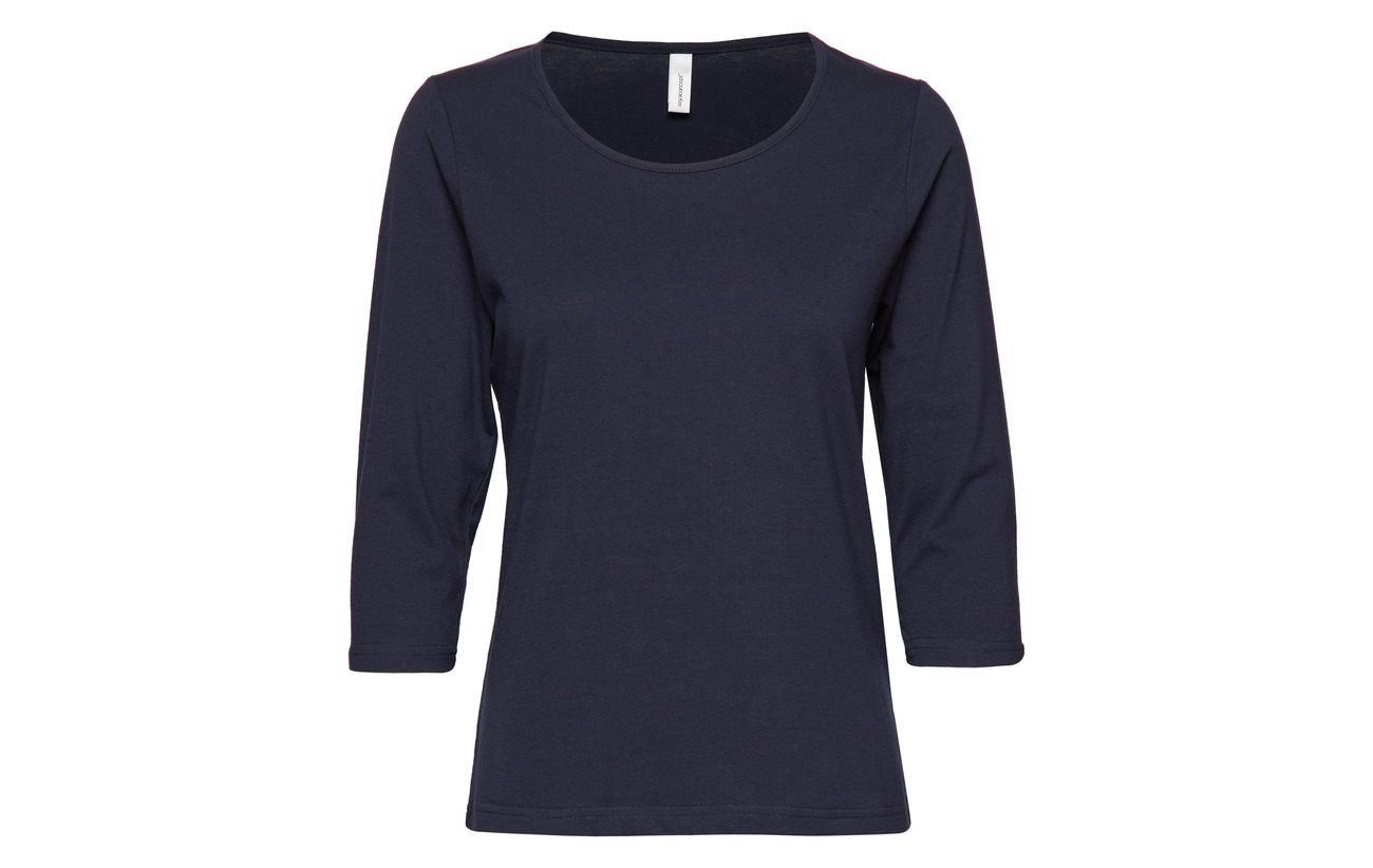 36 Sky Polyester Coton Soyaconcept Blue 6 58 Elastane Sc pylle Y6qwU6