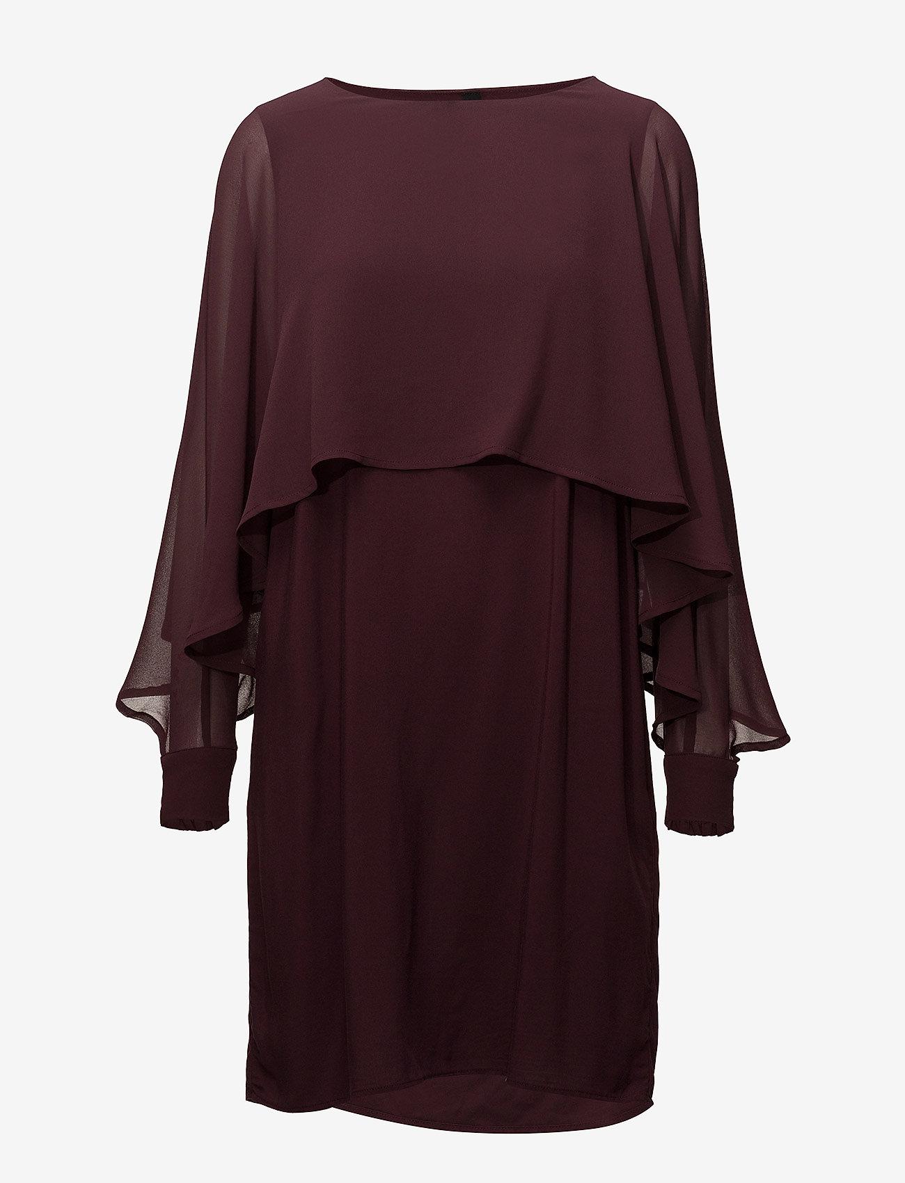 Soyaconcept - SC-ODINA - courtes robes - ruby