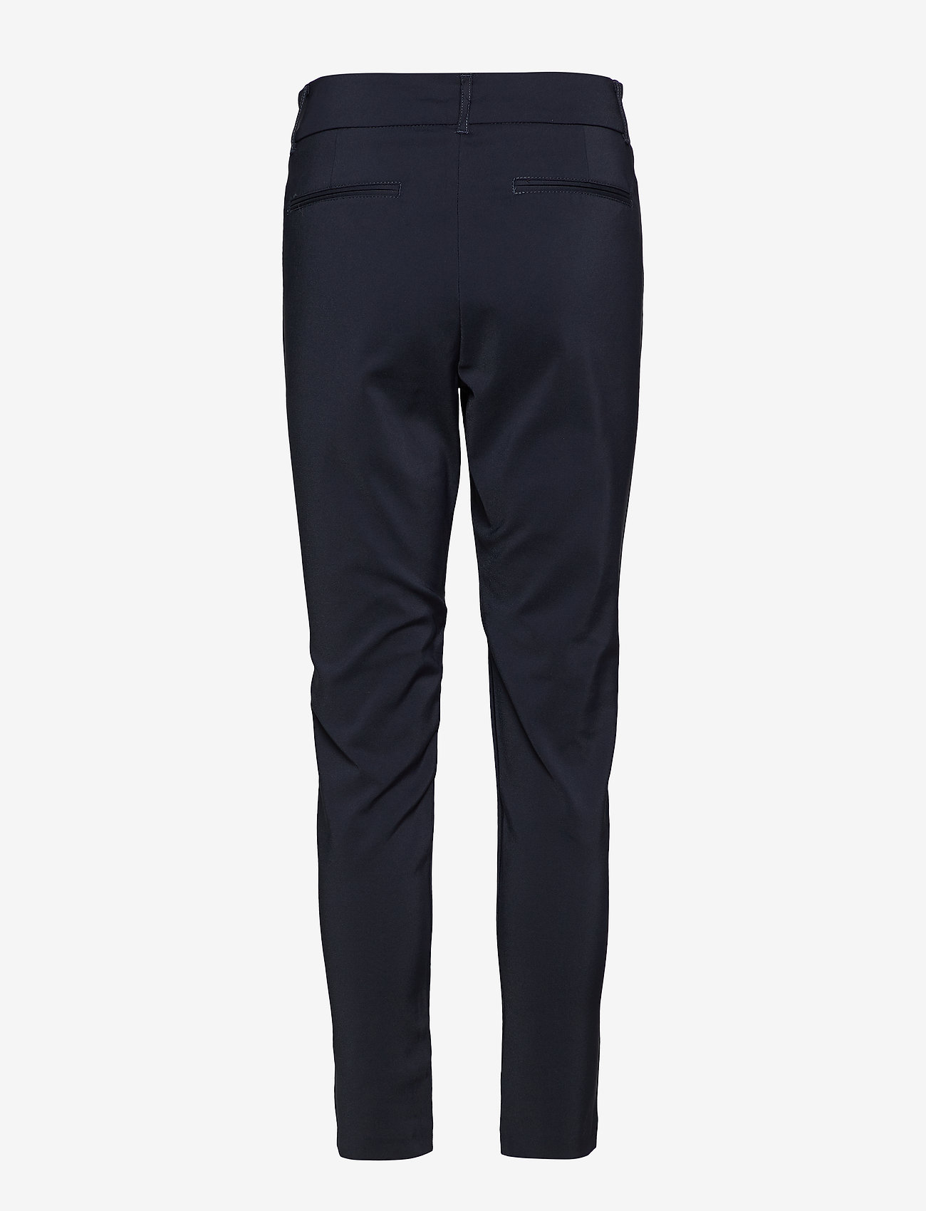 Soyaconcept - SC-OPRAH - slim fit trousers - midnight