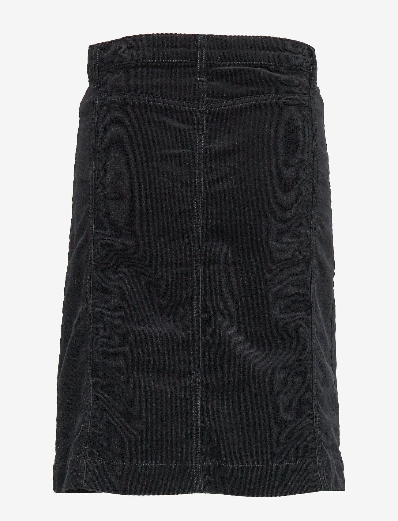 Soyaconcept - SC-BAILEY - jupes courtes - black