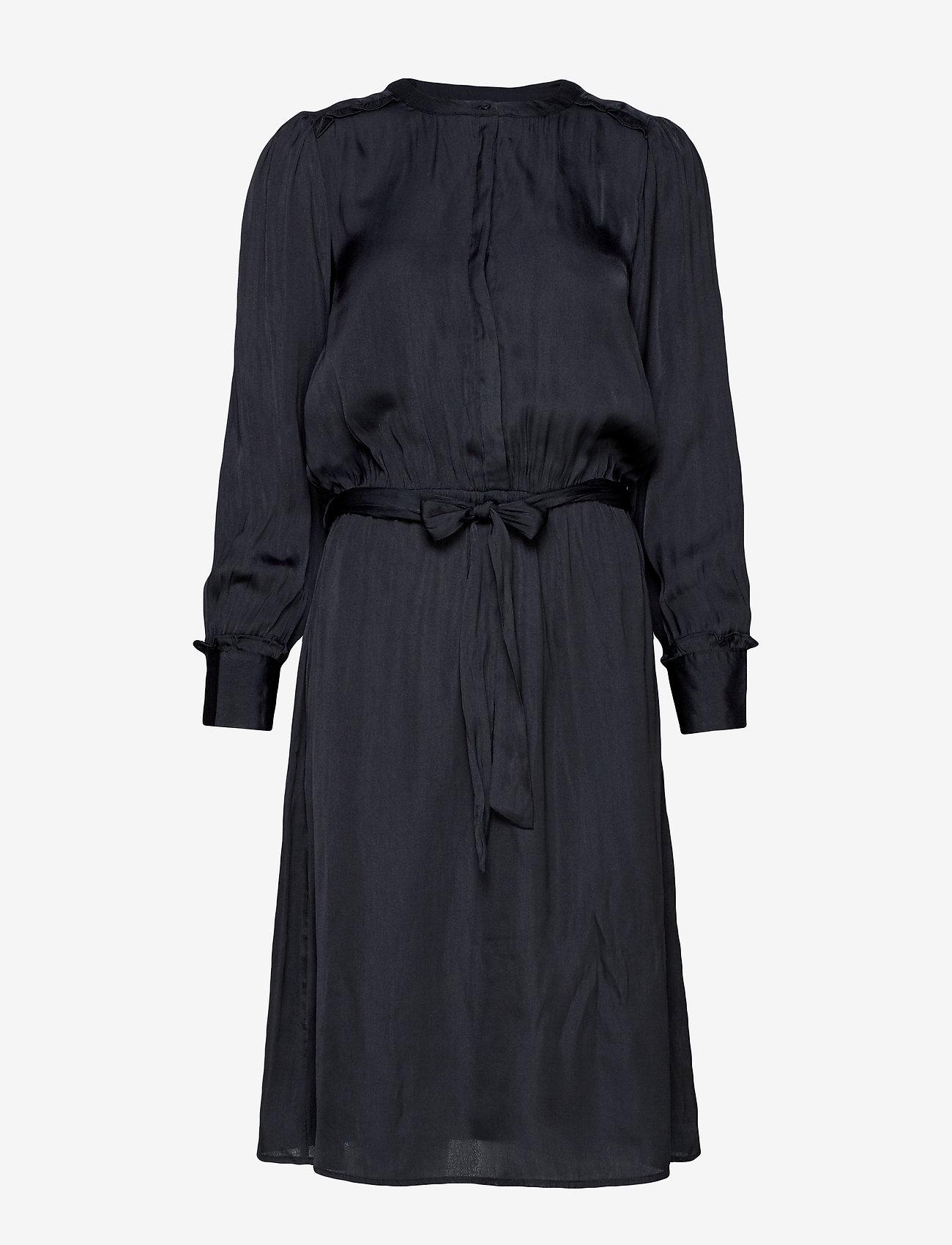 Soyaconcept SC-PAMELA - Kjoler BLACK - Dameklær Spesialtilbud