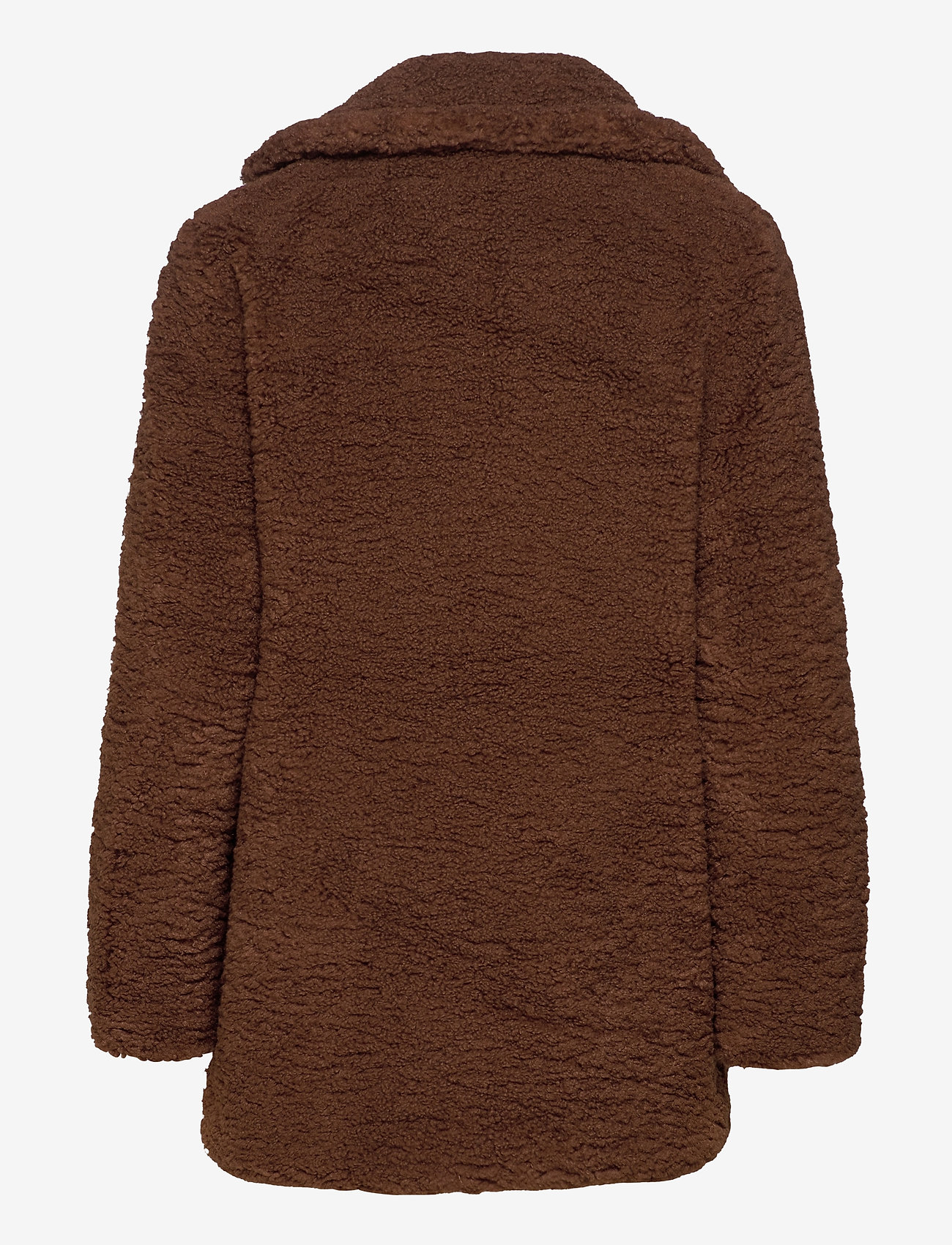 Soyaconcept - SC-KINGA - faux fur - brown - 1