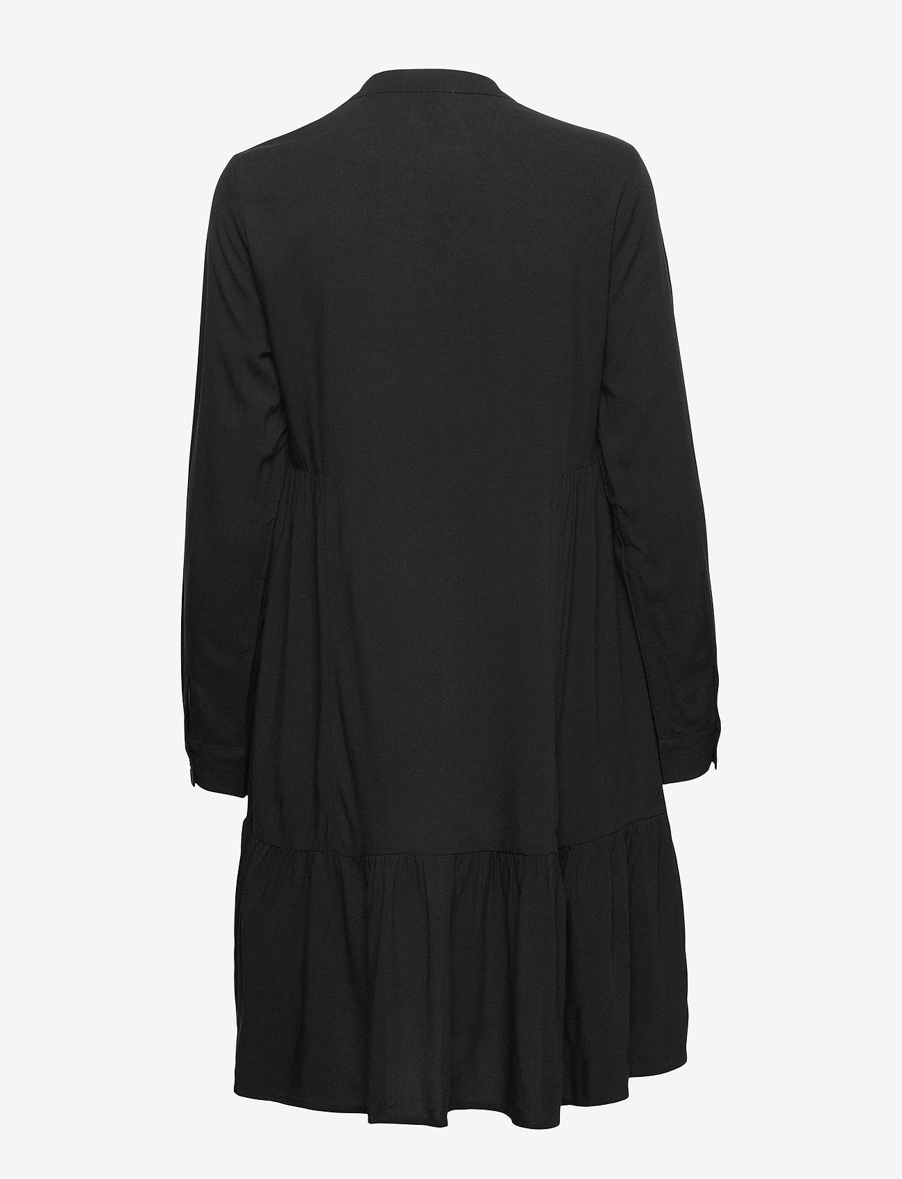 Soyaconcept - SC-RADIA - everyday dresses - black - 1