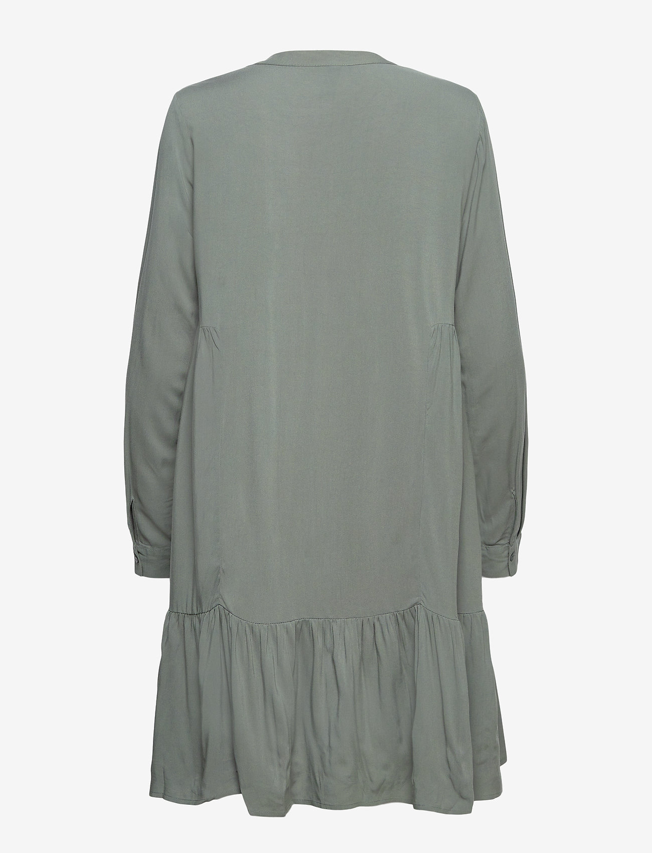 Soyaconcept - SC-RADIA - everyday dresses - shadow green - 1