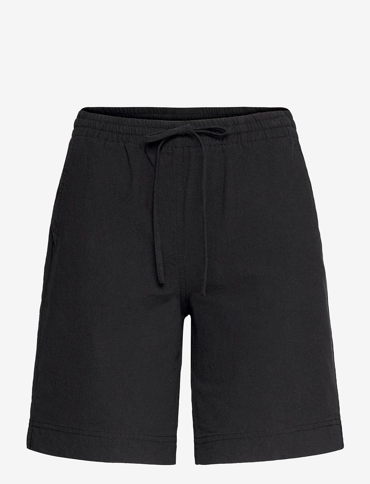 Soyaconcept - SC-CISSIE - shorts casual - black - 0