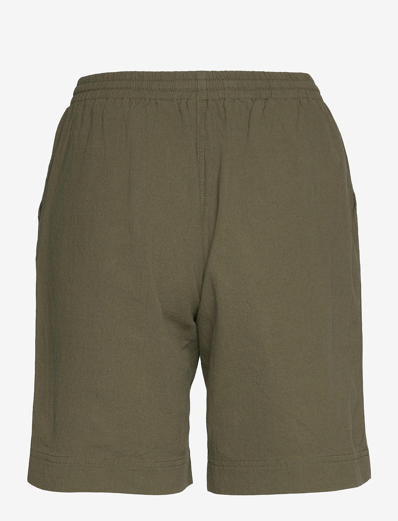 Soyaconcept - SC-CISSIE - shorts casual - dark army - 1