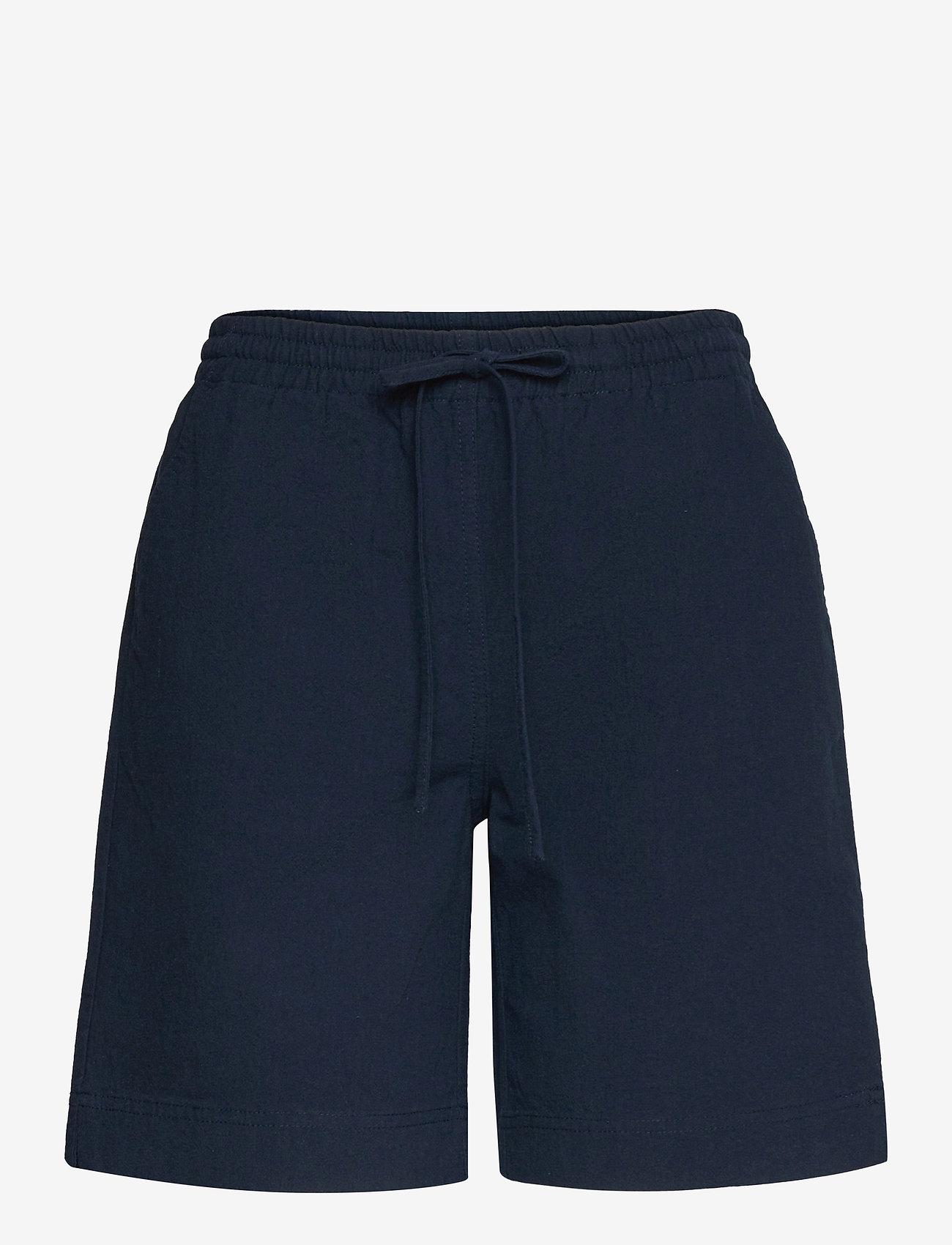 Soyaconcept - SC-CISSIE - shorts casual - navy - 0