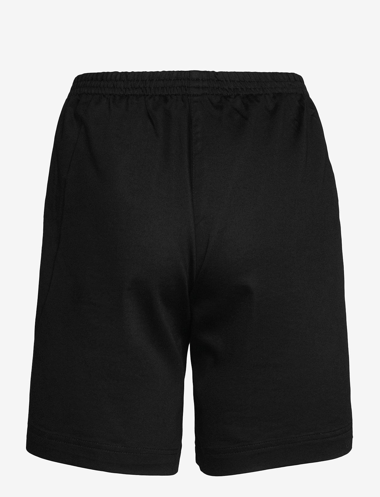 Soyaconcept - SC-AKILA - shorts casual - black - 1