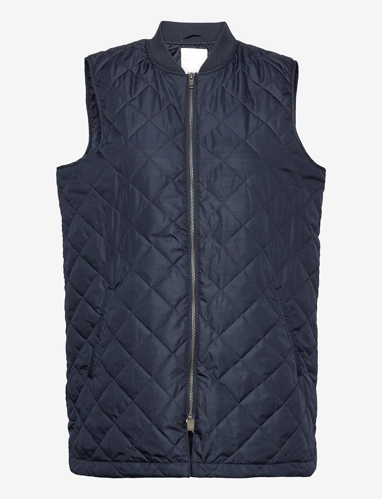 Soyaconcept - SC-FENYA - puffer vests - navy - 0