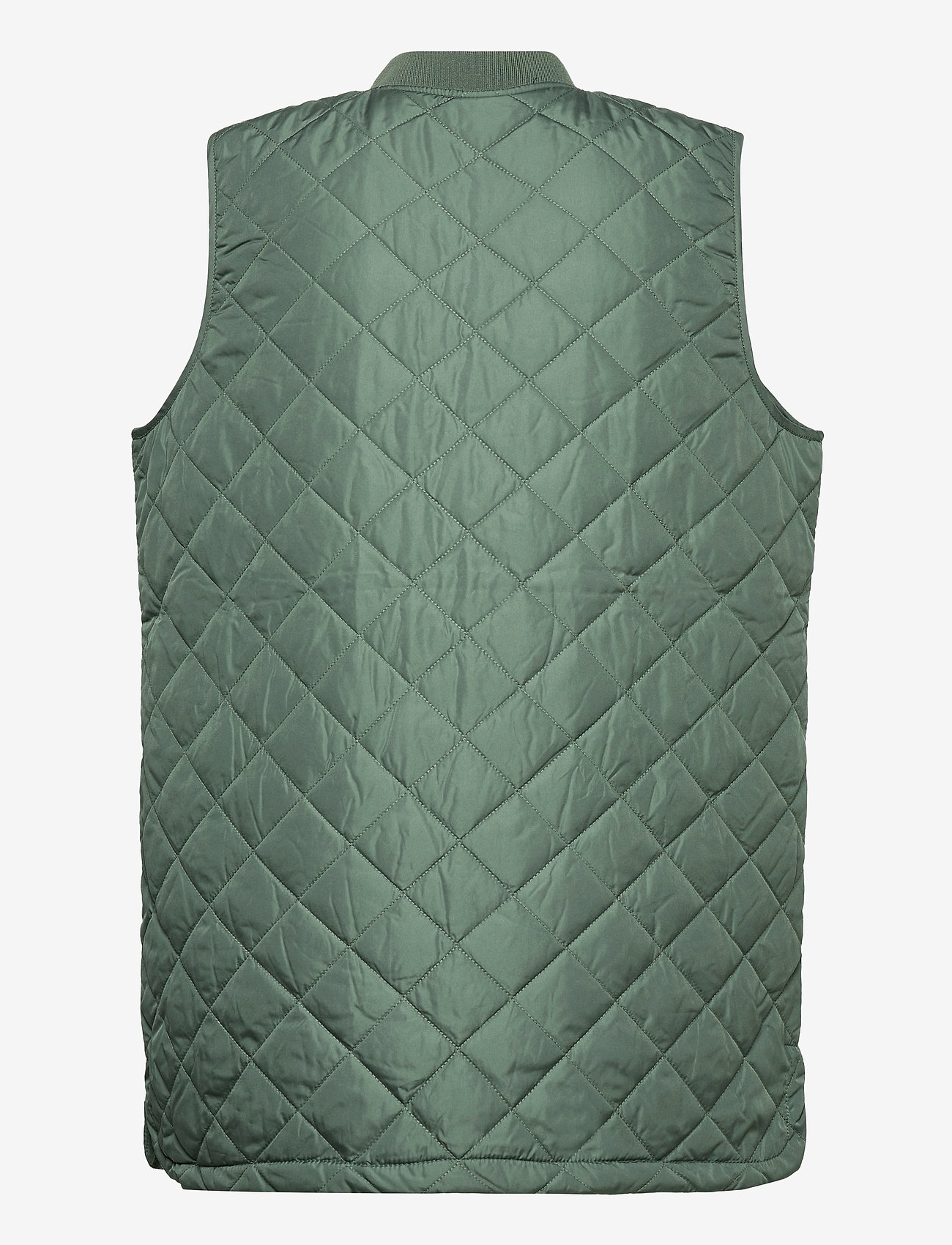Soyaconcept - SC-FENYA - puffer vests - shadow green - 1