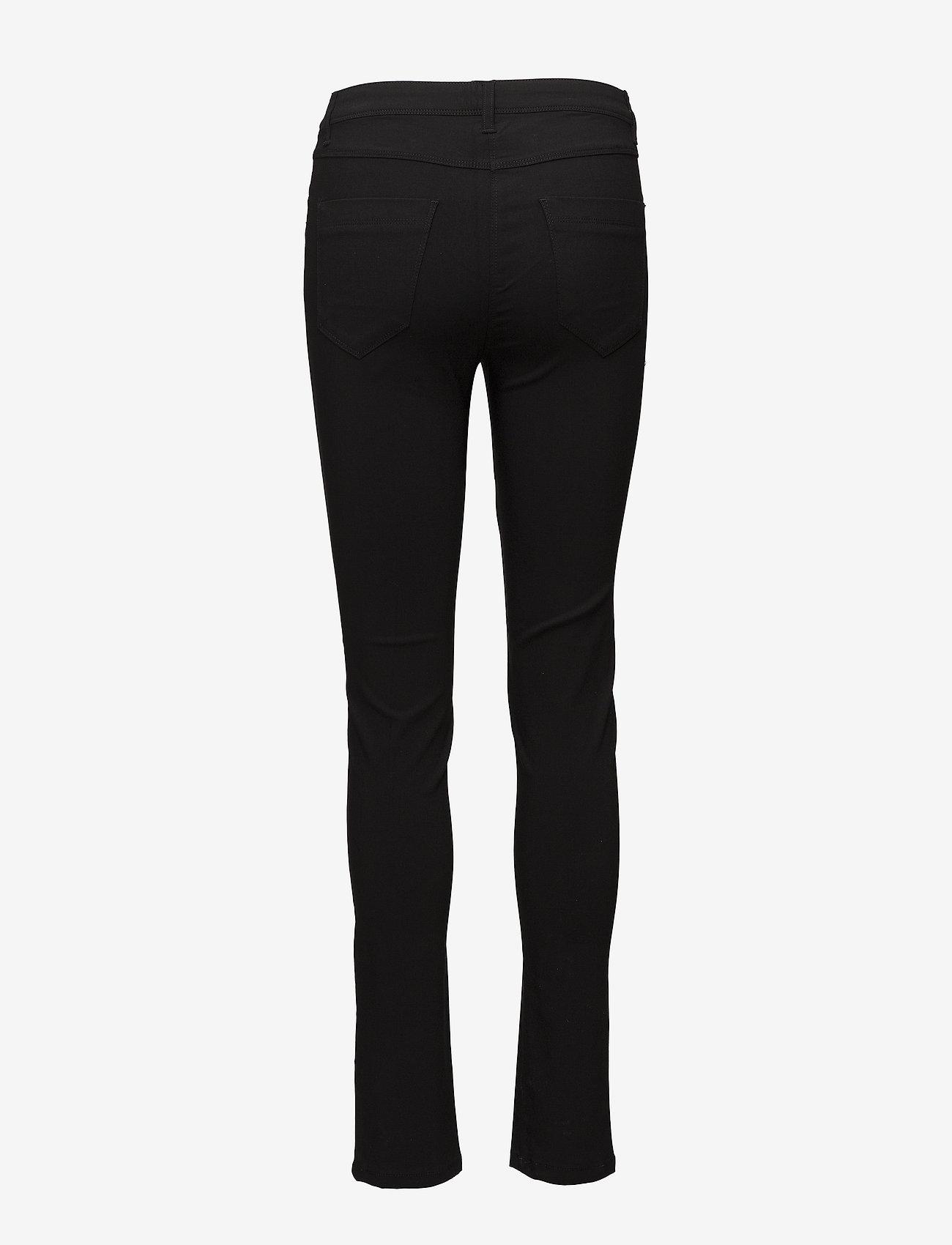 Soyaconcept - SC-LILLY - slim jeans - black - 1