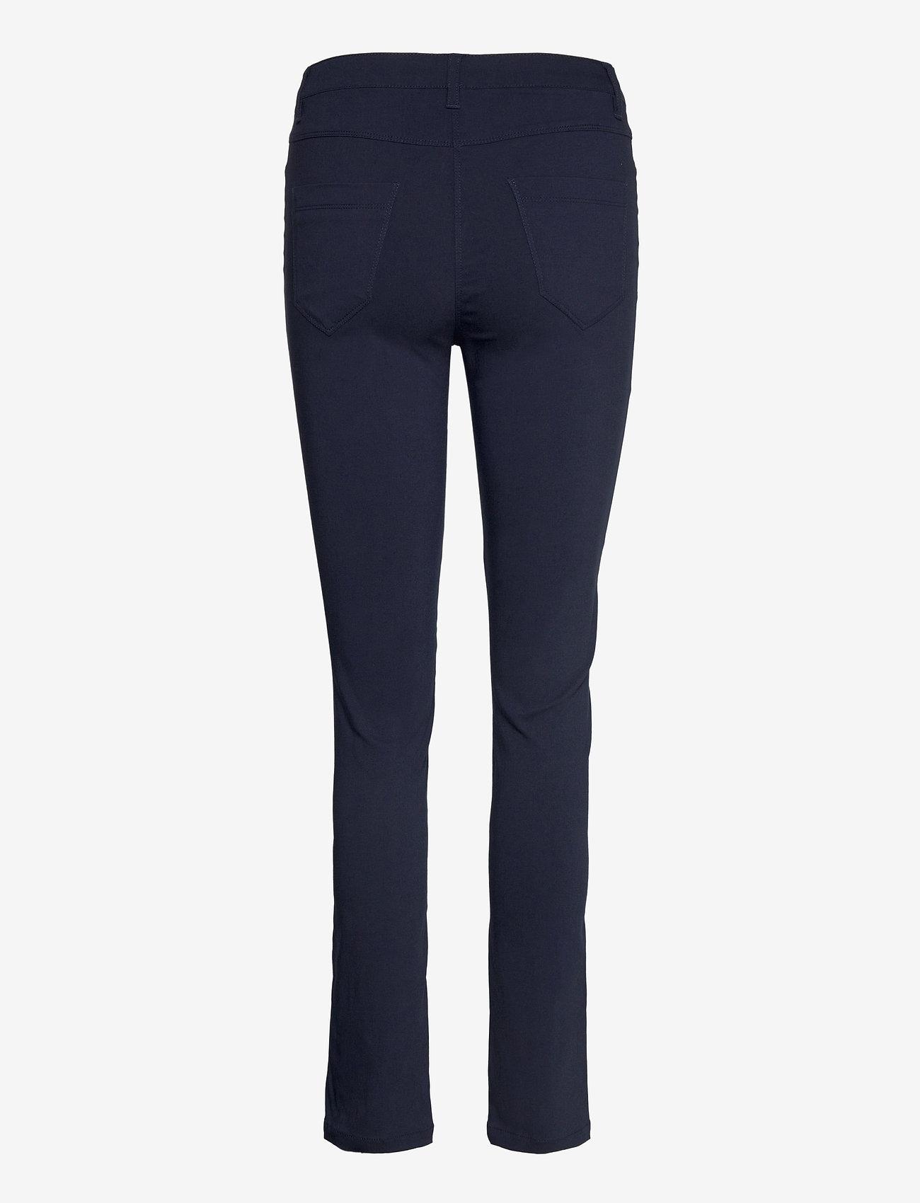 Soyaconcept - SC-LILLY - slim jeans - navy - 1