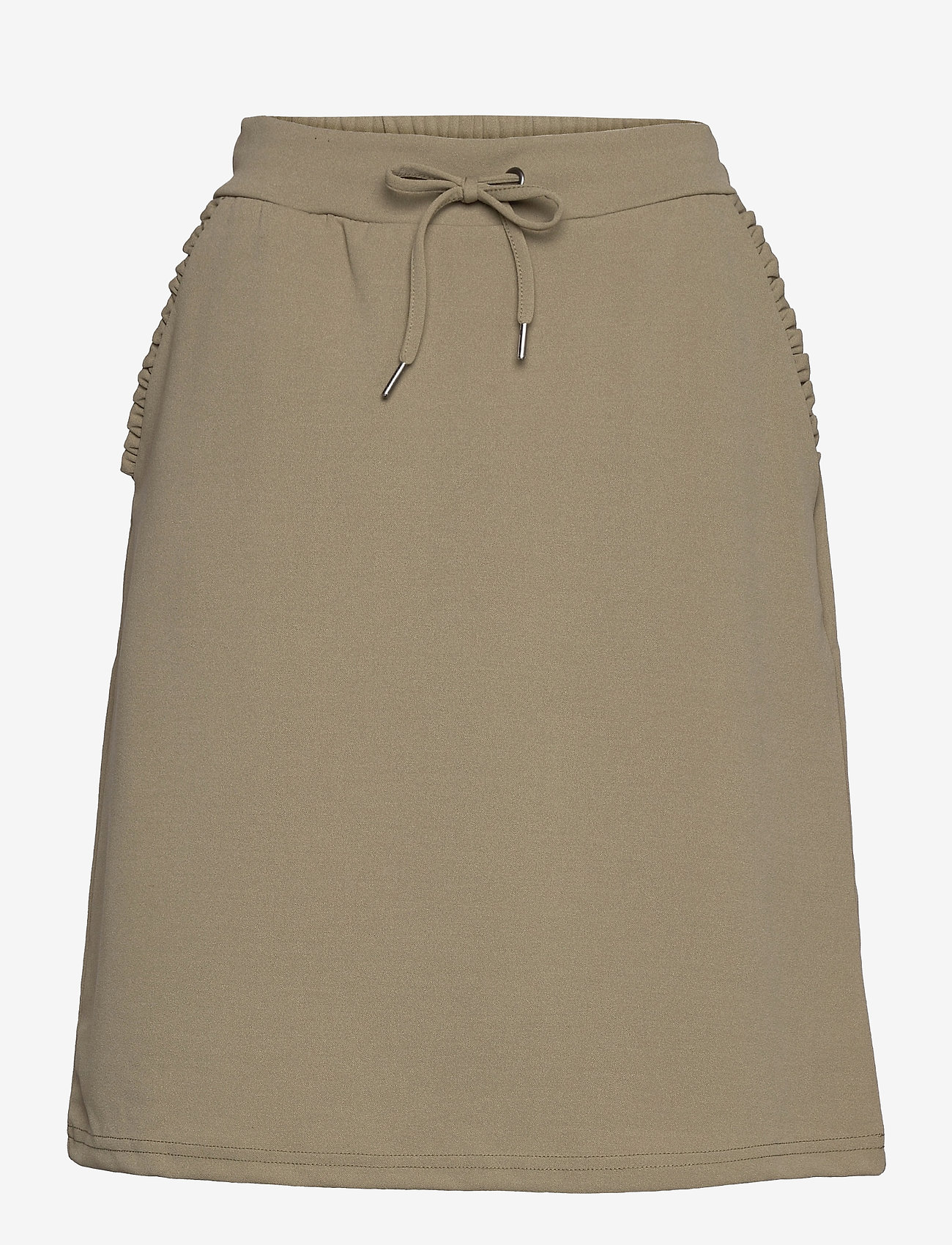 Soyaconcept - SC-SIHAM - korta kjolar - army - 0