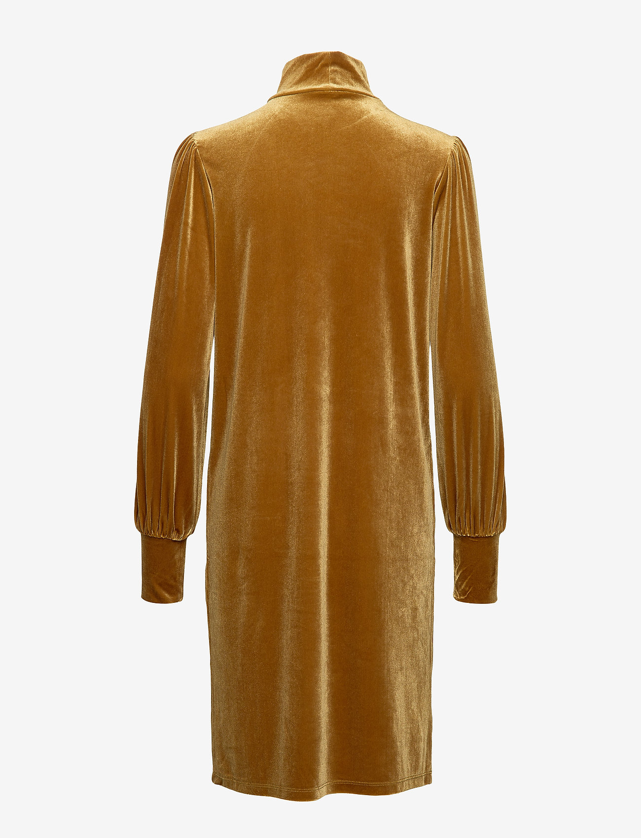 Soyaconcept SC-POPPY - Sukienki GOLDEN BROWN - Kobiety Odzież.