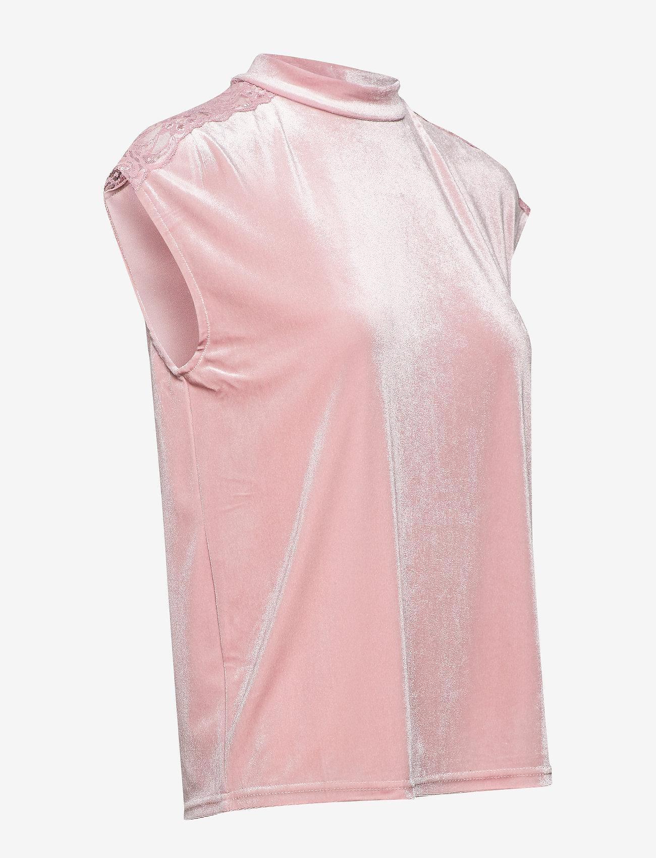 Soyaconcept SC-POPPY - T-shirty i zopy PALE BLUSH - Kobiety Odzież.