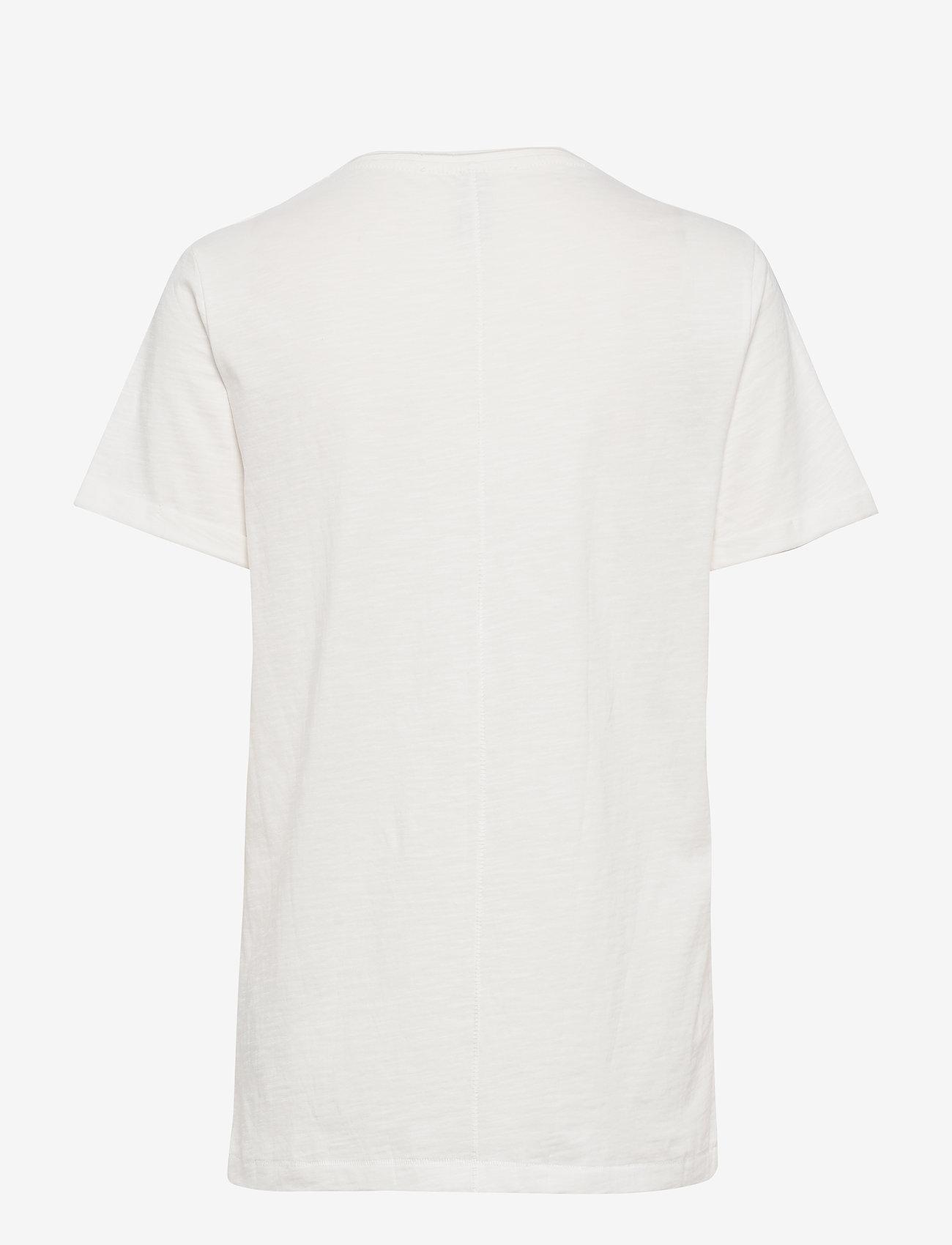 Soyaconcept Sc-babette - T-shirts & Toppar Offwhite