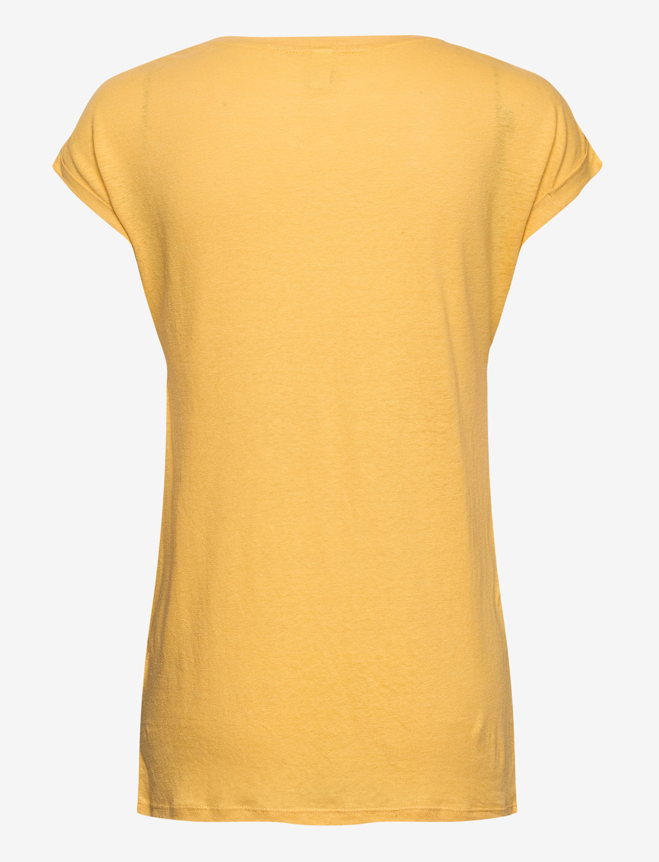 Soyaconcept - SC-ISABEL - t-shirts - yellow - 1