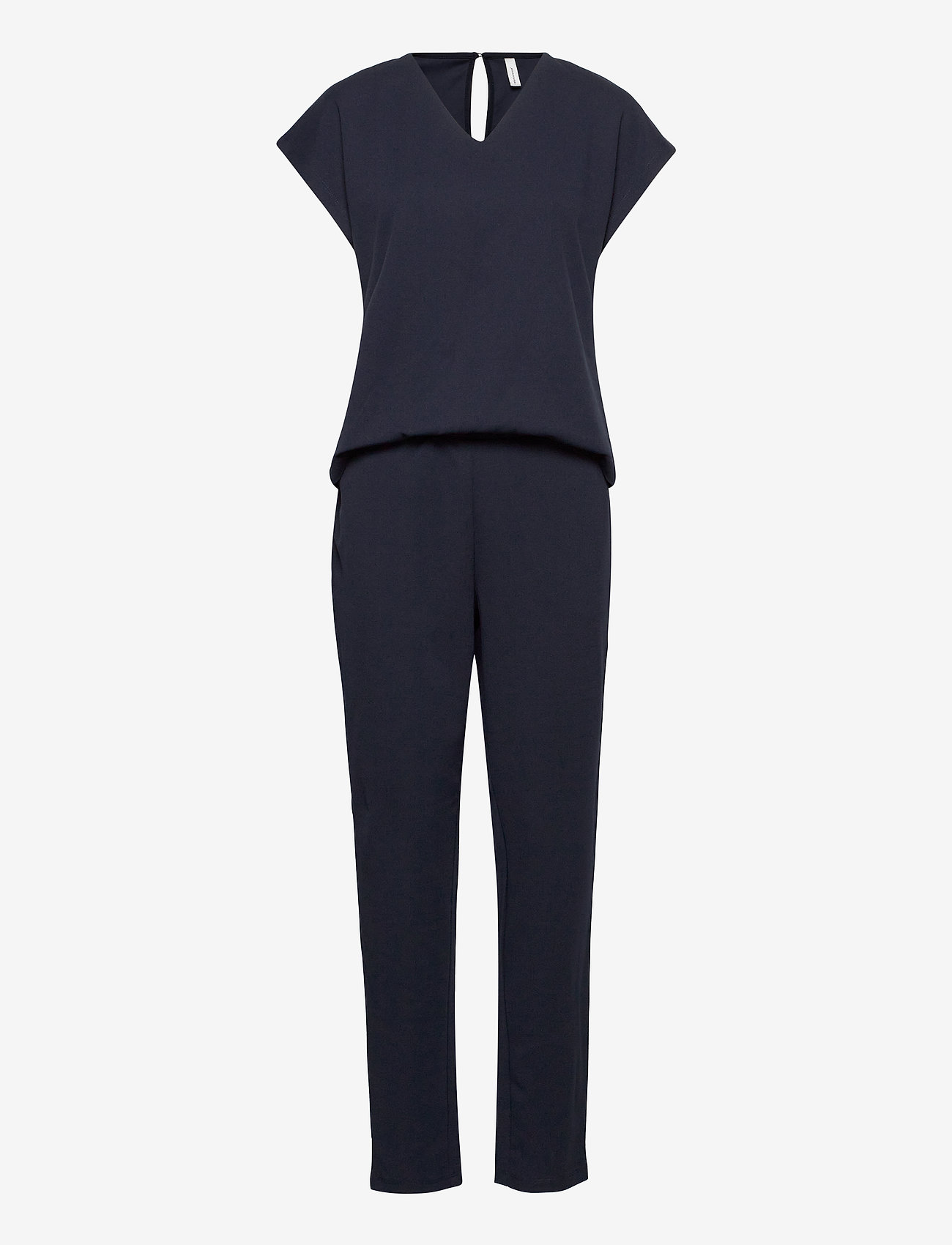 Soyaconcept - SC-SIHAM - jumpsuits - navy - 0