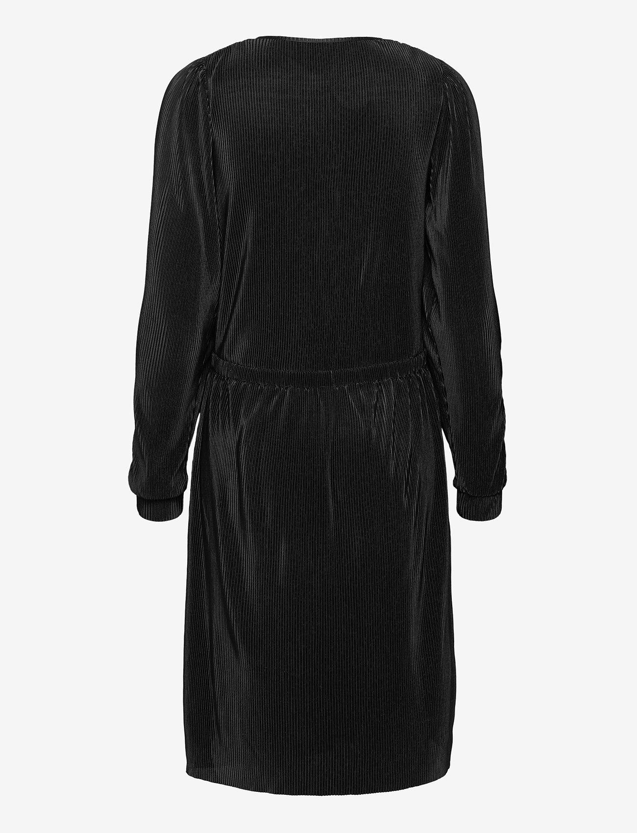 Soyaconcept - SC-NELLIE - midi dresses - black - 1
