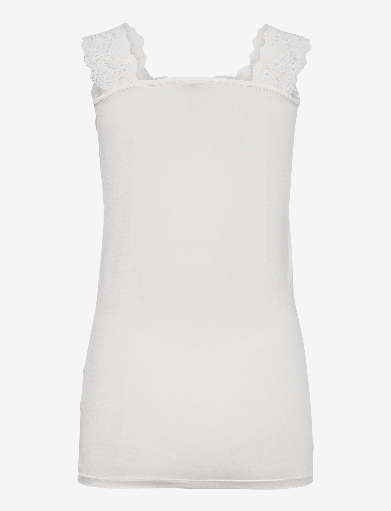 Soyaconcept - SC-MARICA - t-shirt & tops - offwhite - 1