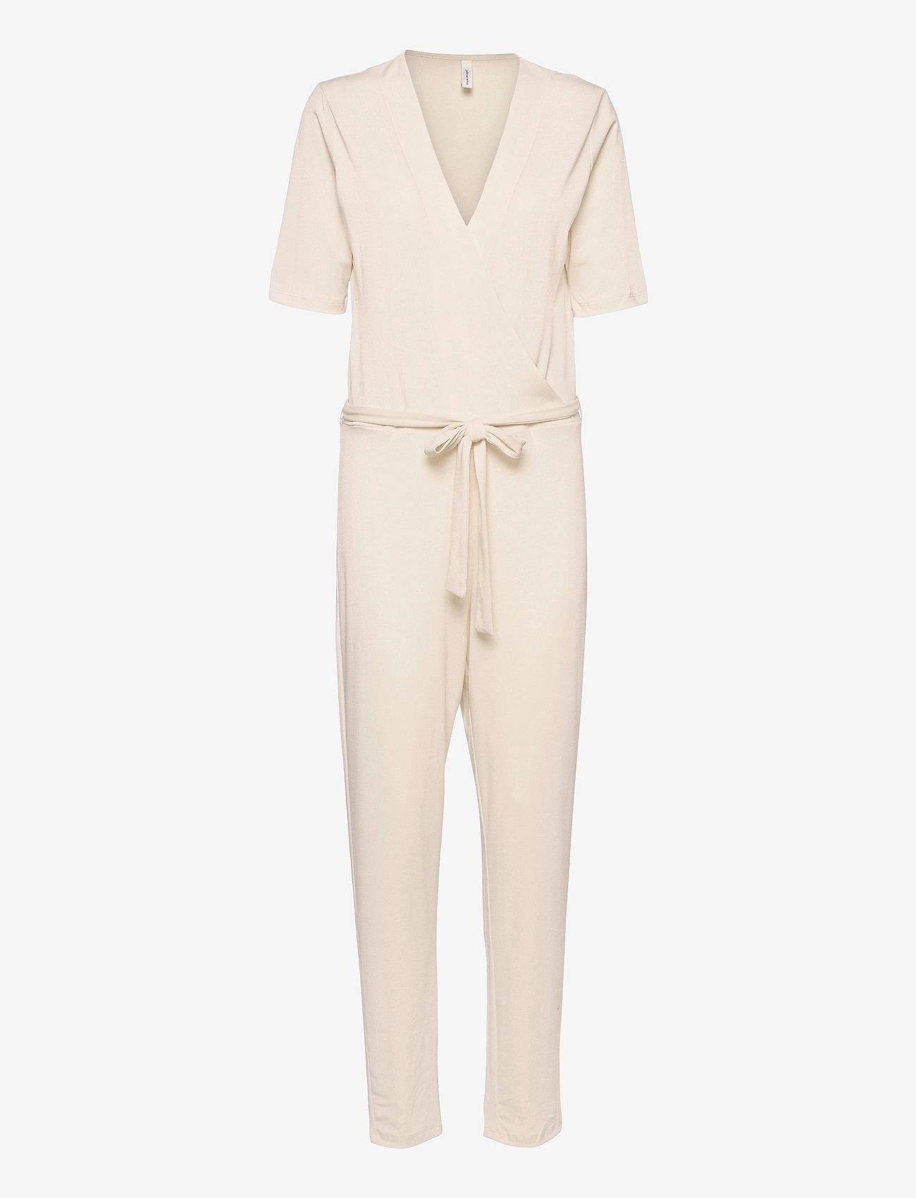 Soyaconcept - SC-OLIVA - clothing - cream - 0
