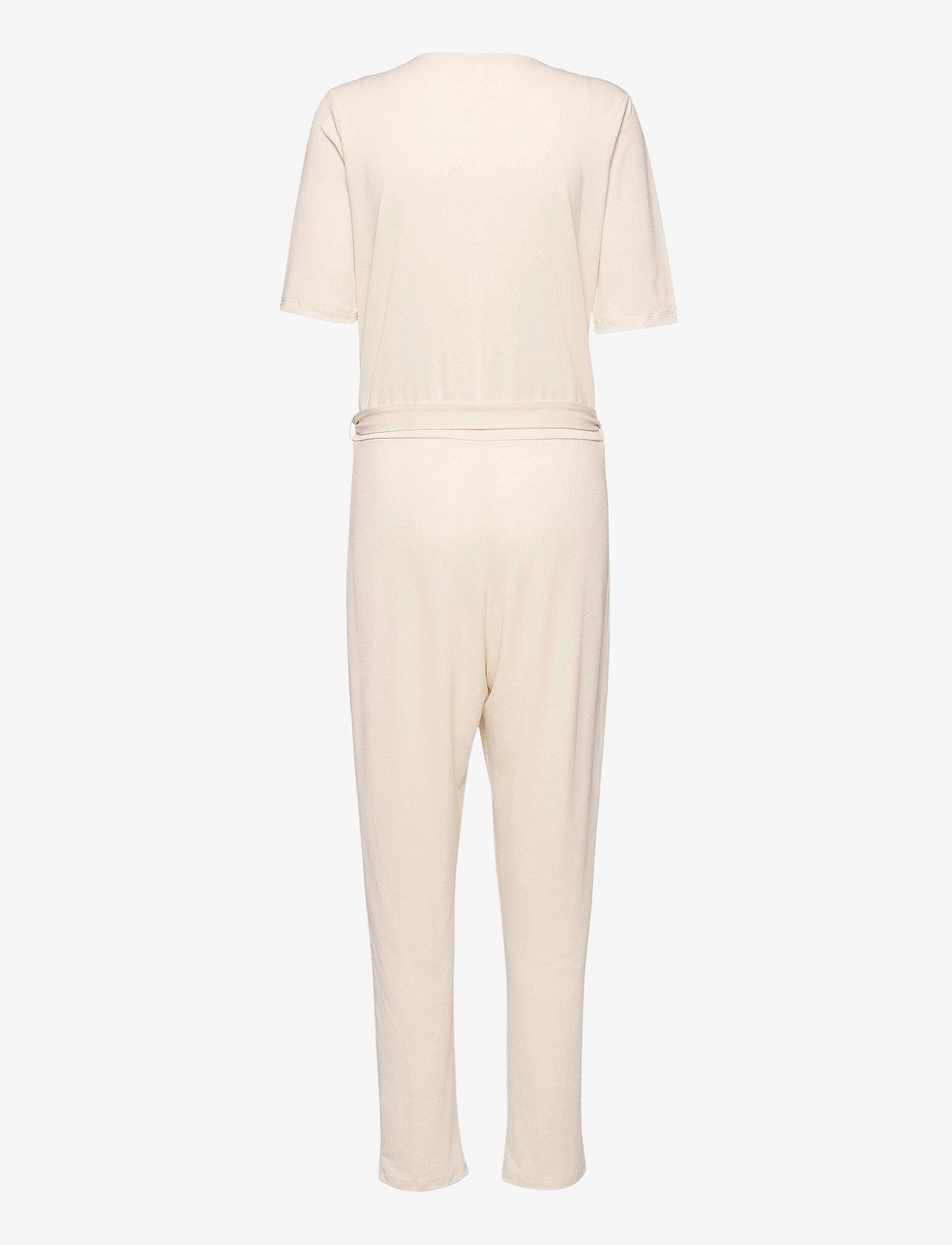 Soyaconcept - SC-OLIVA - clothing - cream - 1