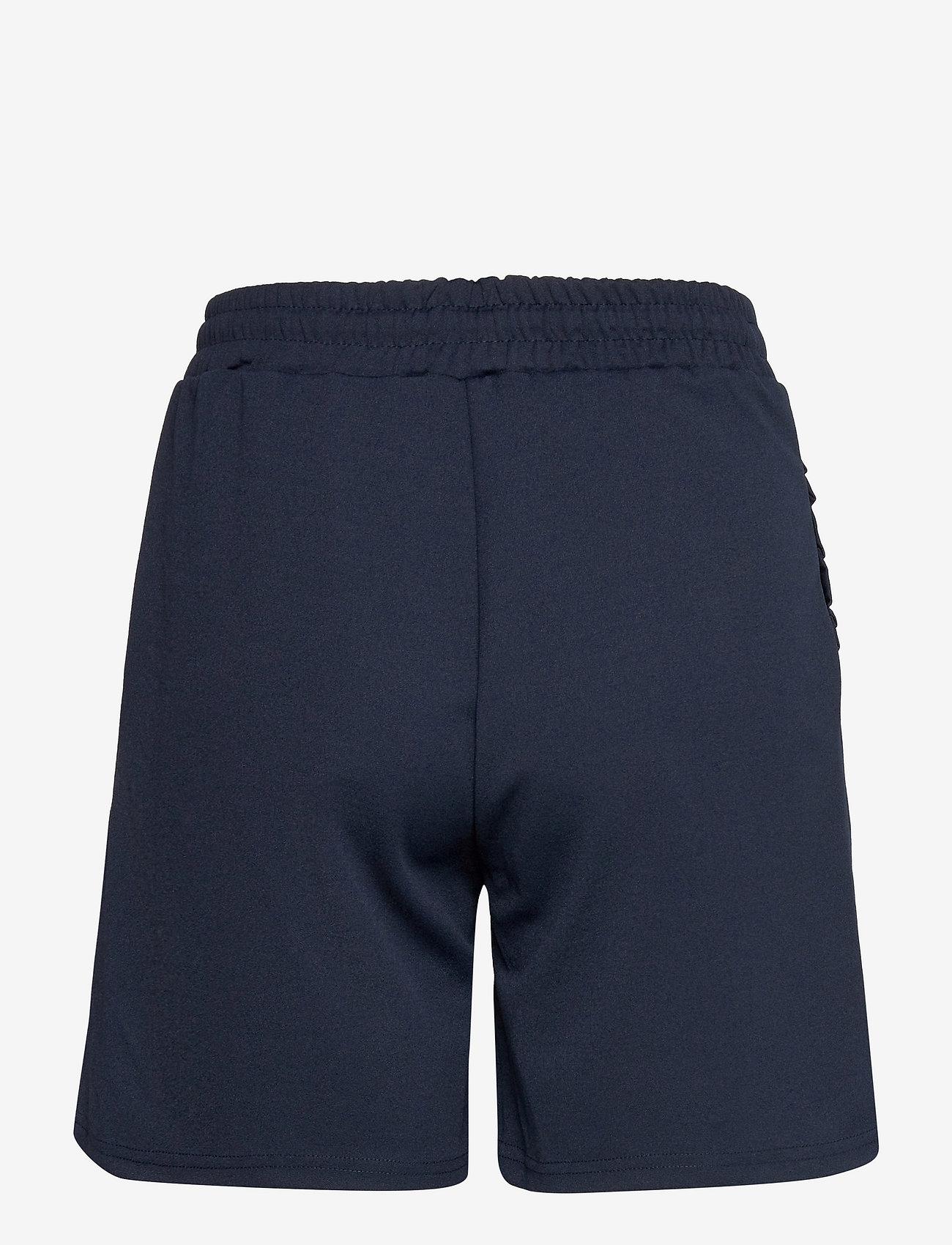 Soyaconcept - SC-SIHAM - shorts casual - navy - 1