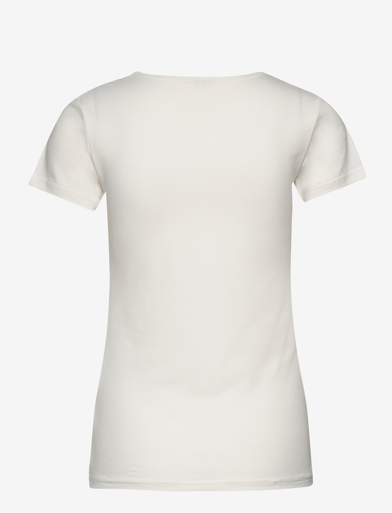 Soyaconcept - SC-PYLLE - t-shirt & tops - offwhite - 1