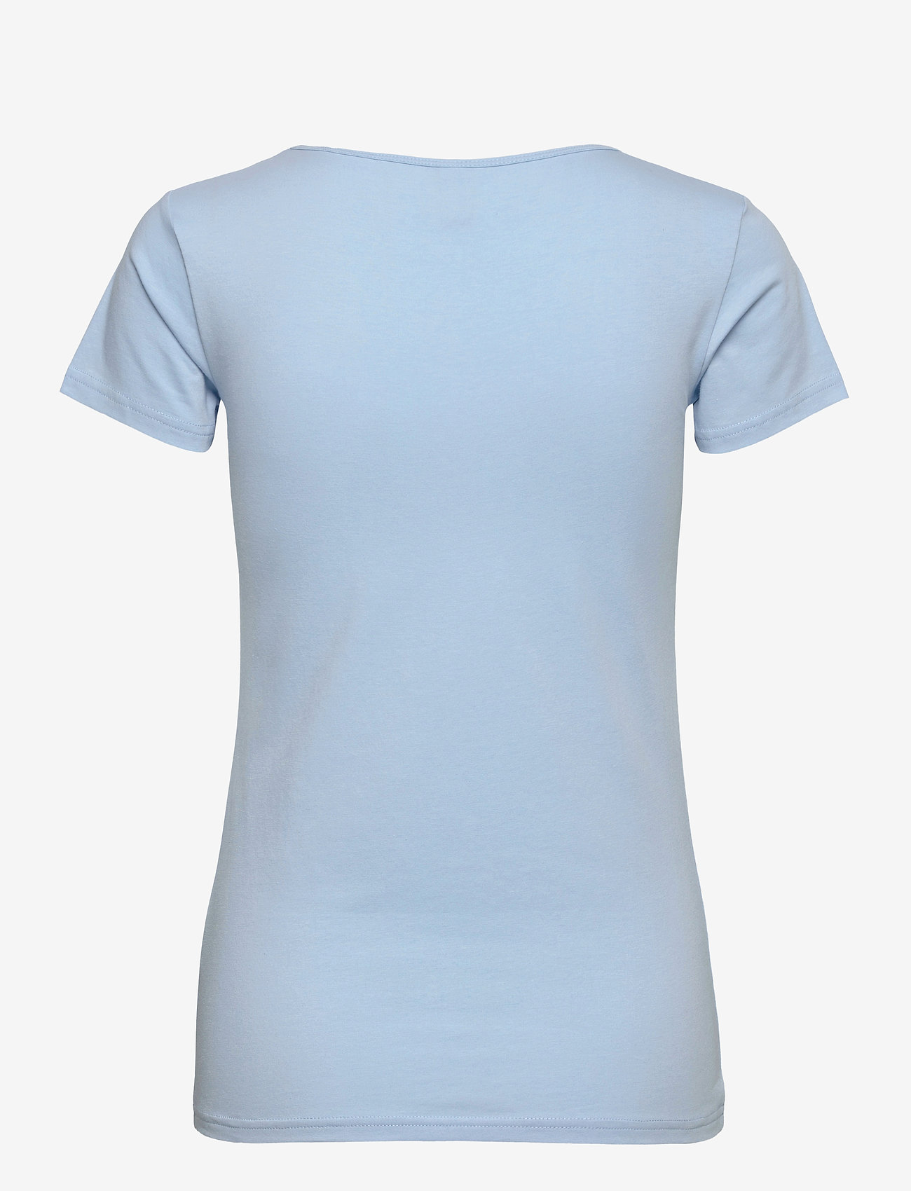Soyaconcept - SC-PYLLE - t-shirt & tops - powder blue - 1
