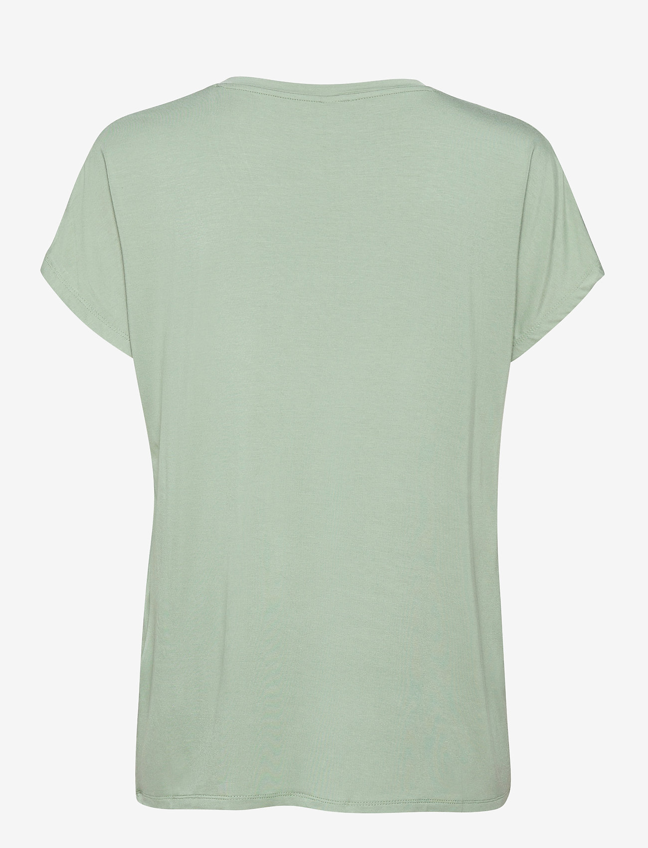Soyaconcept - SC-MARICA - t-shirts - mineral green - 1