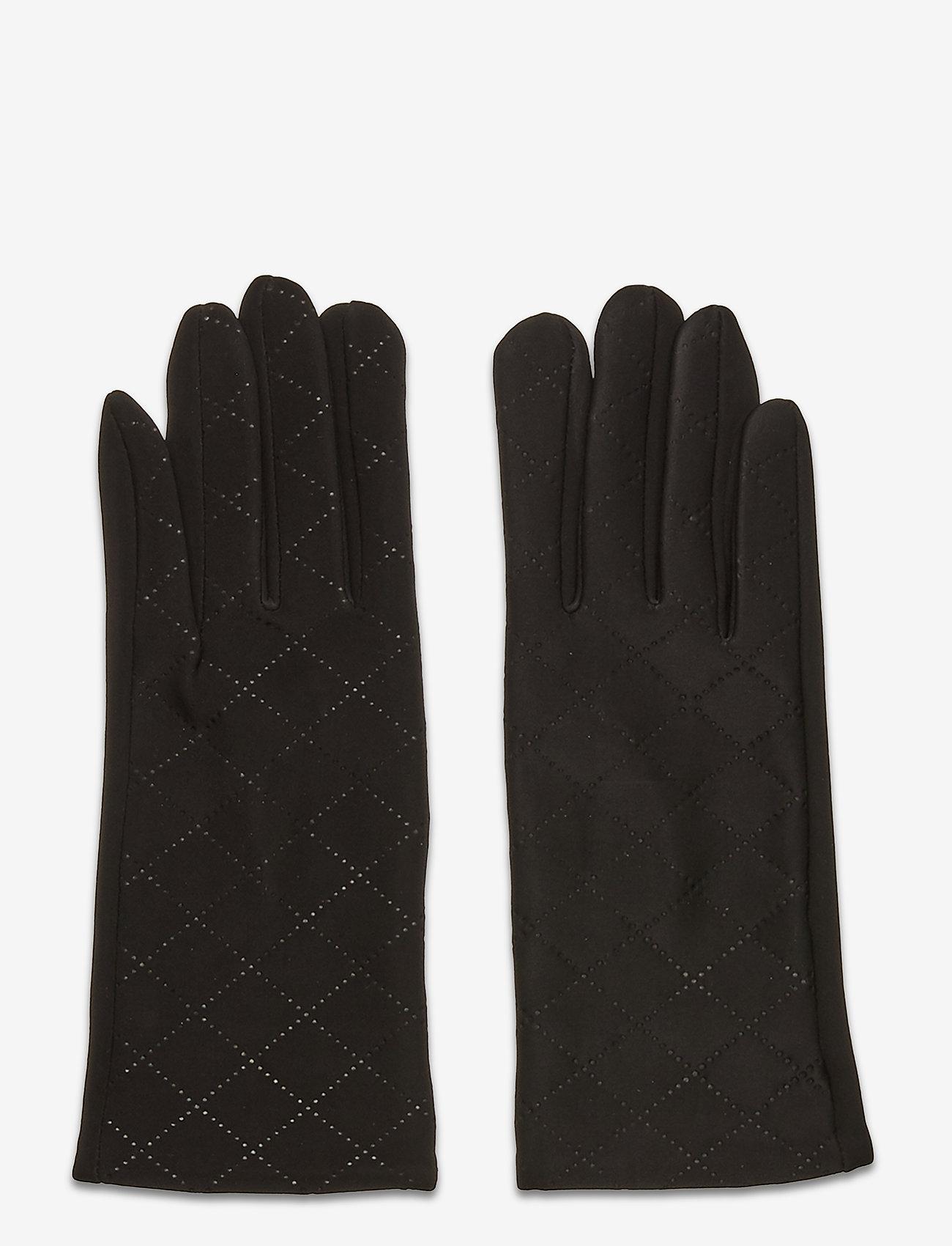 Soyaconcept - SC-NIE - handschoenen - black - 0