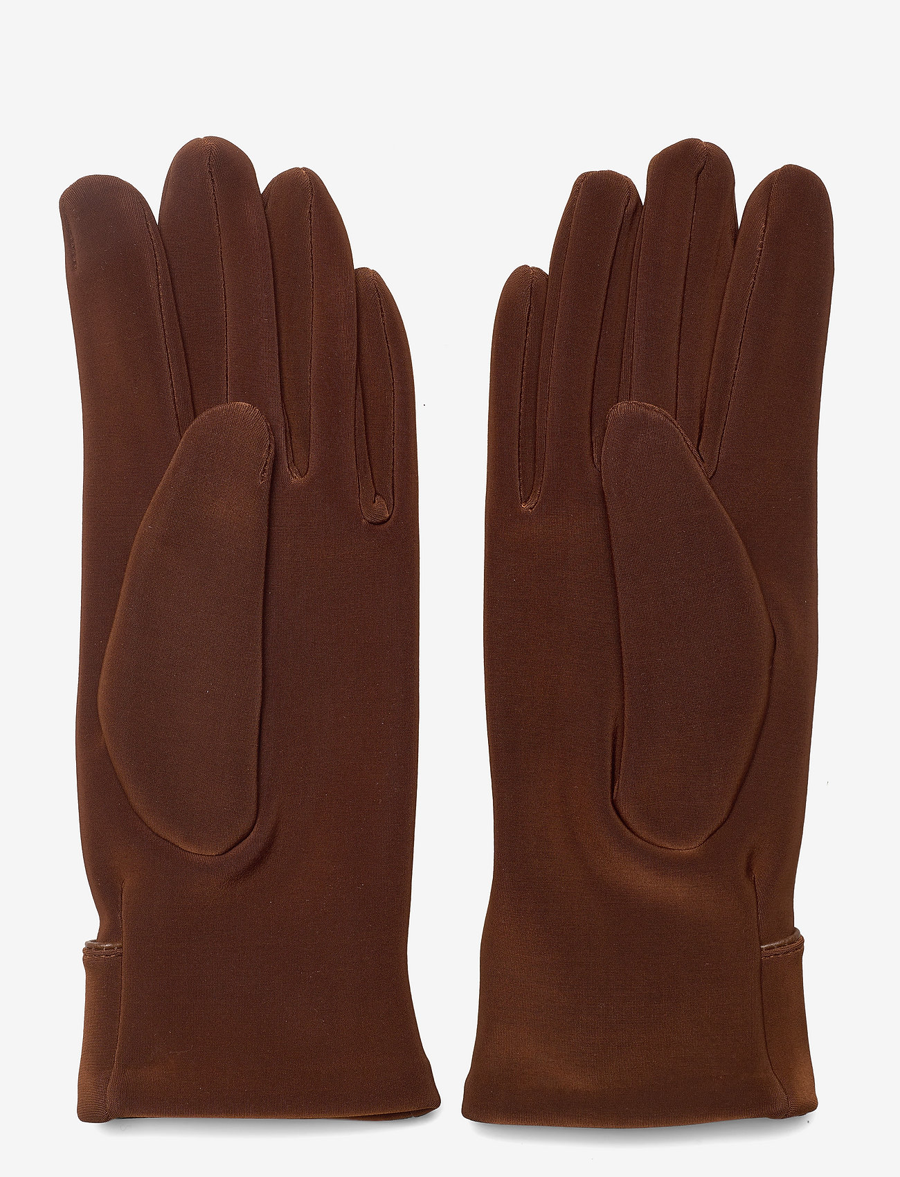 Soyaconcept - SC-NIE - handschoenen - brown - 1