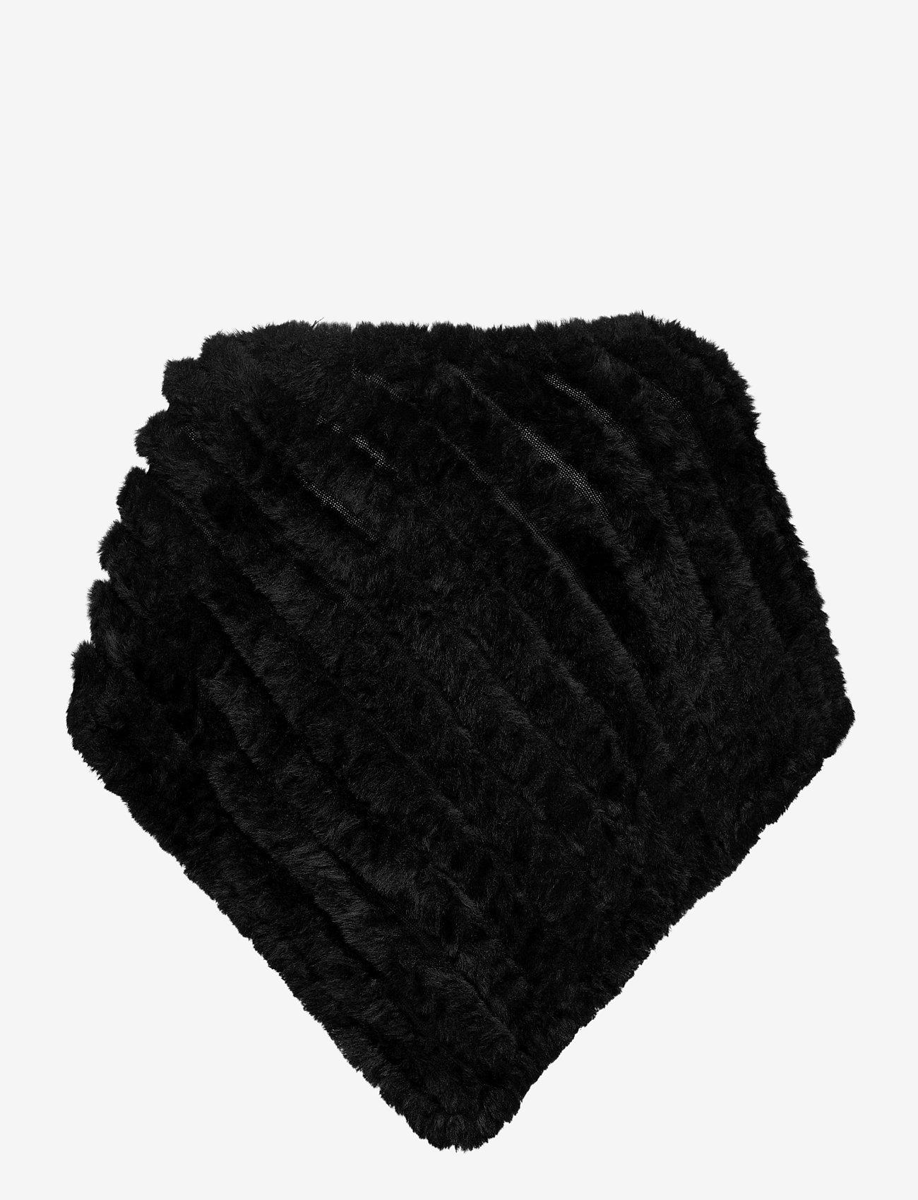 Soyaconcept - SC-NABI - ponchos en capes - black - 1