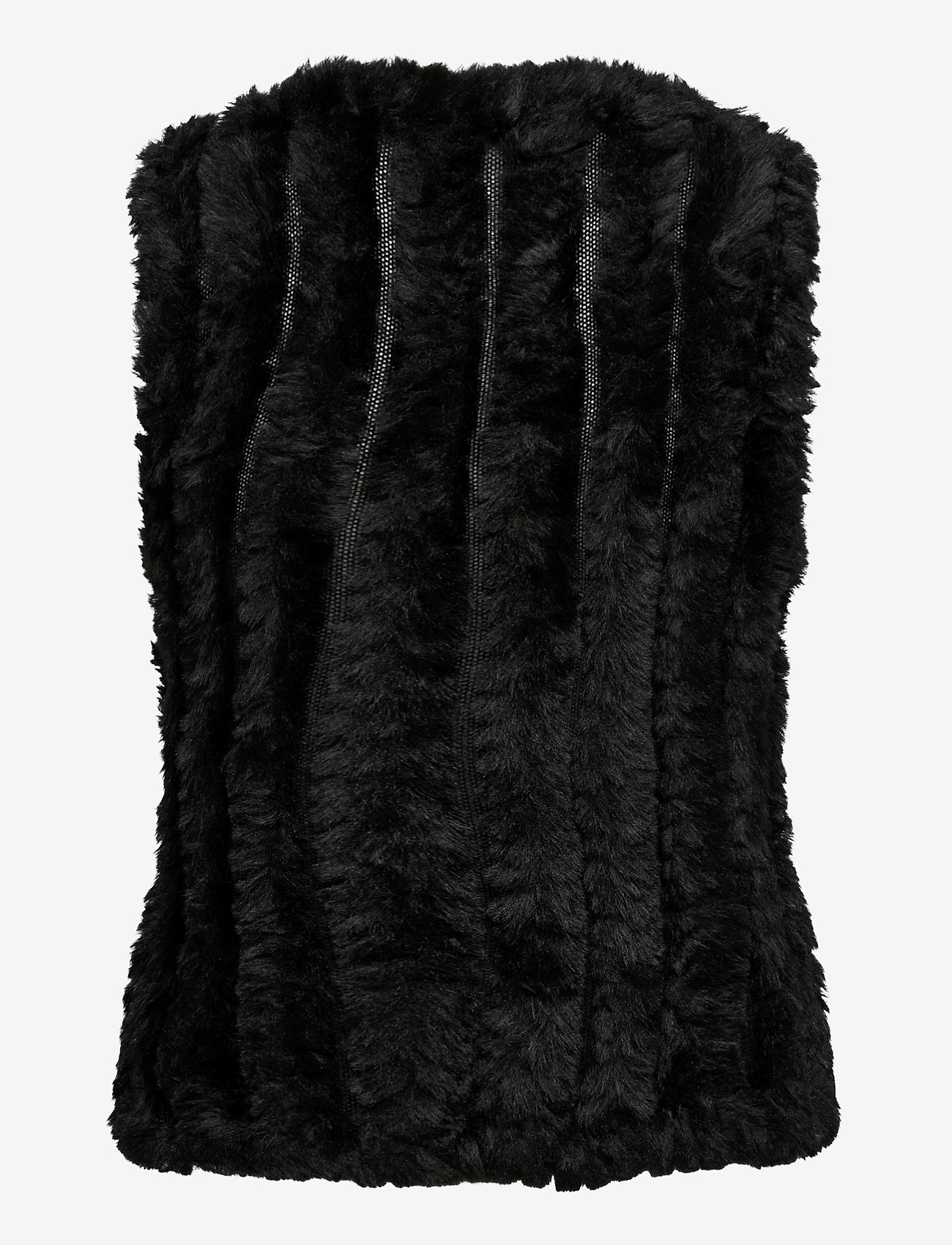 Soyaconcept - SC-NABI - puffer vests - black - 1