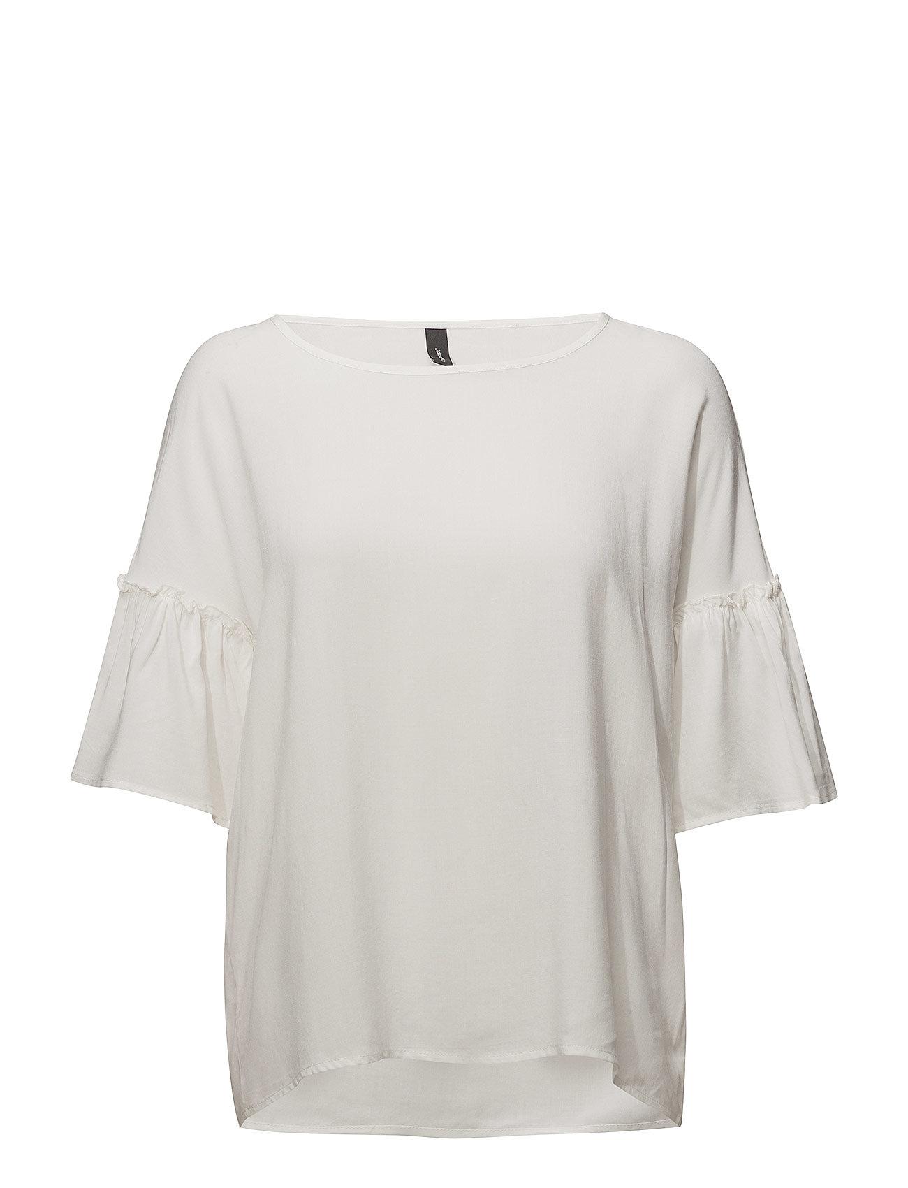15 Hvide T shirts til Kvinder Hvilken model passer til din
