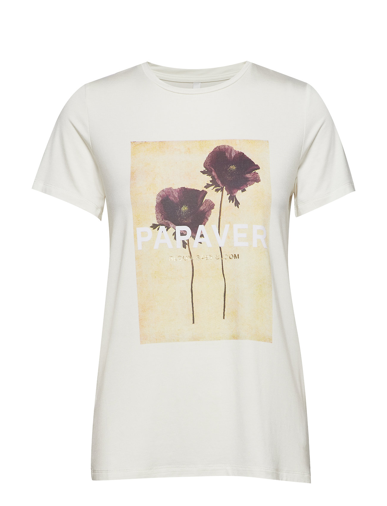 Soyaconcept SC-MARICA FP - OFFWHITE
