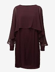 Soyaconcept - SC-ODINA - courtes robes - ruby - 0