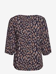 Soyaconcept - SC-BERLIN - blouses à manches longues - navy combi - 1